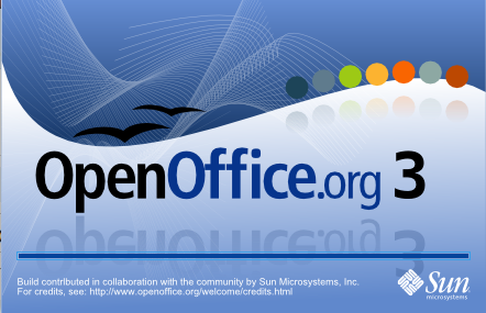 open office icon. your OpenOffice icon and